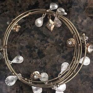 Gorgeous Handmade Shell Bracelet